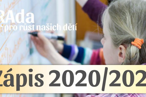 Přehled zájmu o ZaHRAdu pro rok 2020/21
